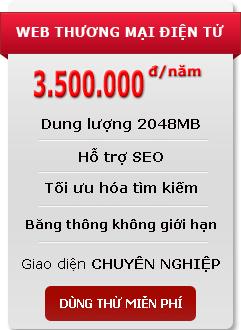 Gian hang Thuong mai dien tu